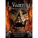 I, Vampire - Trilogy of Blood