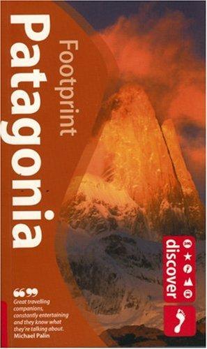 Footprint Patagonia