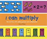I Can Multiply (0753406098) by Nilsen, Anna
