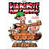 Kid Paddle, tome 4 : Full mtal casquettepar Midam