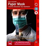 Paper Mask [ NON-USA FORMAT, PAL, Reg.0 Import - United Kingdom ] ~ NON-U.S.A. FORMAT: PAL...