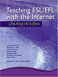 img - for Teaching ESL/EFL with the Internet: Catching the Wave by Feyten Carine M. Macy Michelle D. Ducher Jeannie Yoshii Maktoto Park Eunwook Calandra Brendan D. Meros John (2001-08-11) Paperback book / textbook / text book