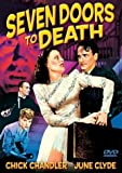 Seven Doors to Death [DVD] [1944] [Region 1] [NTSC] [US Import]
