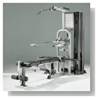 BodyCraft K1 Strength Training System