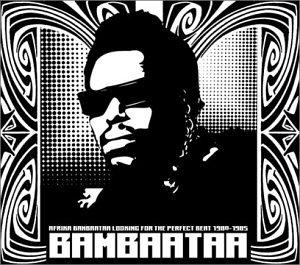 Afrika Bambaataa - Looking For The Perfect Beat 1980-1985 - Zortam Music