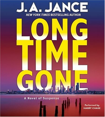 Long Time Gone (J. P. Beaumont Mysteries)