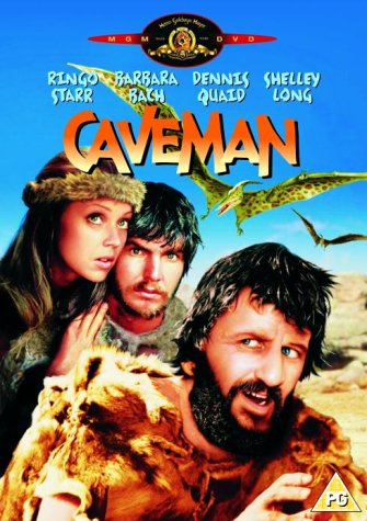 Caveman All Terrs [UK Import]