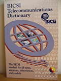 img - for Bicsi Telecommunications Dictionary (The Bicsi Standard for All Terms, Acronyms, Abbreviations, and Symbols) with CD-ROM book / textbook / text book