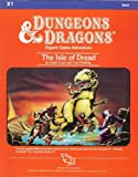 The Isle of Dread (Dungeons & Dragons Adventure, No. X1)