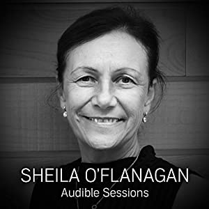 FREE: Audible Interview with Sheila O'Flanagan Speech
