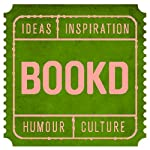Phyllida Law_BookD2: 3 Mothers and a Camel (BookD Podcast) |  BookD