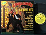 Chas & Dave* Chas And Dave - Chas & Dave's Greatest Hits - Rockney