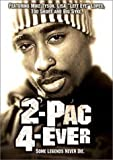 Cover art for  2-Pac 4-Ever