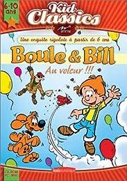 Boule Et Bill Au Voleur : Kids Classics