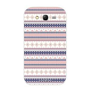 Designer Phone Covers - Samsung Grand 3-IntricateAztec