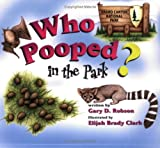 img - for Who Pooped in the Park? Grand Canyon National Park: Scat and Tracks for Kids book / textbook / text book