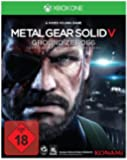 Metal Gear Solid V: Ground Zeroes - [Xbox One]