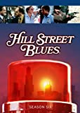 Hill Street Blues: Season 6