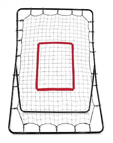 SKLZ Youth Pitchback Rebound Nets, Baseball Training Throwin