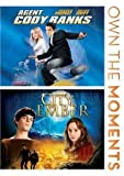 Agent Cody Banks / City of Ember