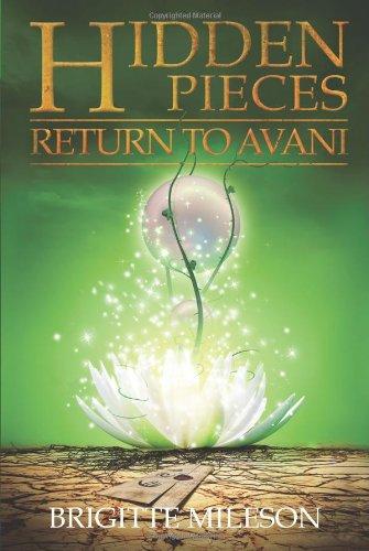 Hidden Pieces: Return to Avani