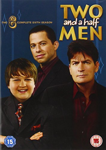 Two and A Half Men - Season 6 [UK Import]