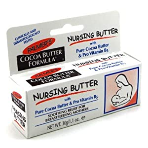 Palmers Palmers Nursing Butter Tube - 1.1 oz