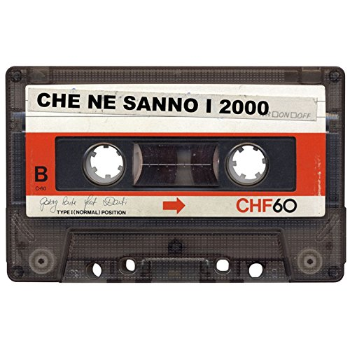 che-ne-sanno-i-2000-feat-danti
