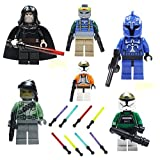 personnage lego star wars