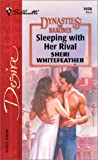 img - for Sleeping With Her Rival (Dynasties: The Barones) book / textbook / text book