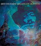 Valleys of Neptune (Vinyl)