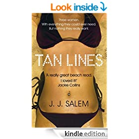 Tan Lines: A Novel of Sex and Sunburn