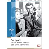 Souponspar Joan Fontaine