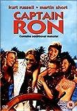 Captain Ron [UK Import]