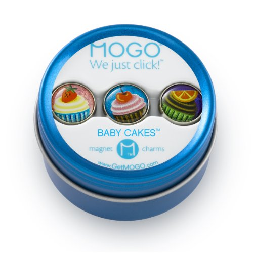 Mogo Design Baby Cakes