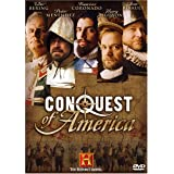 Conquest of America (History Channel) ~ Narrated By Jeffrey...
