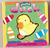 img - for Playful Duck: Squeaky Playtime Stories (Squeaky Bedtime Stories) book / textbook / text book