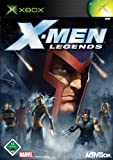 X-Men Legends for Xbox / PAL