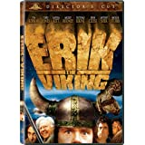 Erik the Viking [DVD] [1989] [Region 1] [US Import] [NTSC]