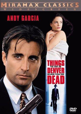 Things to Do in Denver When You're Dead / Чем заняться мертвецу в Денвере (1995)