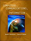 Computers, Communications, and Information (0071168370) by Hutchinson-Clifford, Sarah