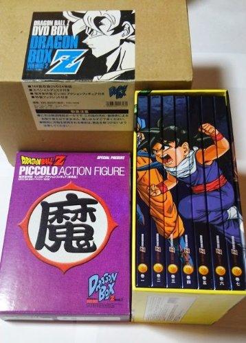 DRAGON BALL Z DVD BOX DRAGON BOX VOL.2 野沢雅子 鶴ひろみ ポニーキャニオン