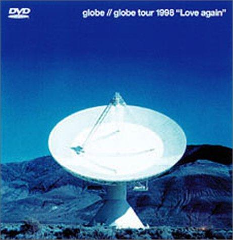 """tour 1998""""Love again"""" [DVD]"""