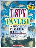 Fantasy (I Spy)