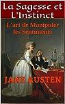 La Sagesse et l'Instinct par Austen