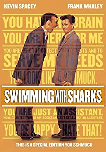 Swimming With Sharks (Special Edition)