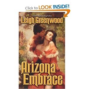 Arizona Embrace - Leigh Greenwood