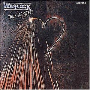 Warlock - True as Steel  Triumph and Agony - Zortam Music