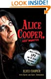 Alice Cooper, Golf Monster: A Rock 'n' Roller's Life and 12 Steps to Becoming a Golf Addict