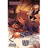 "Spice and Wolf, Vol. 2 (manga) (Spice and Wolf (manga))von ""Isuna Hasekura"""